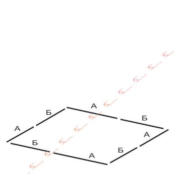 схема сборки 2x2